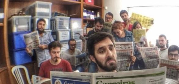 Piadas fizeram emissora antecipar fim do programa
