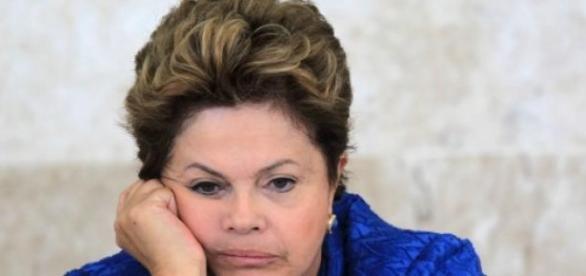 """""""A inflação está sob controle"""", alega a candidata"""