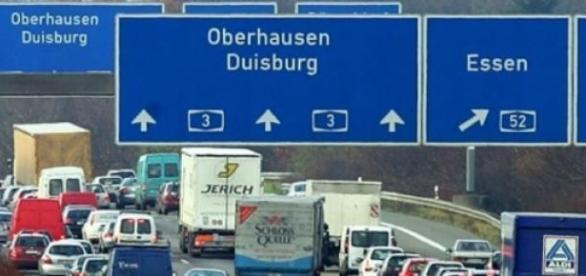 vizita in Germania devine mai scumpa