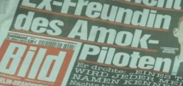 """W niemieckim """"Bildzie"""" rozmowa z """"Marią W."""""""