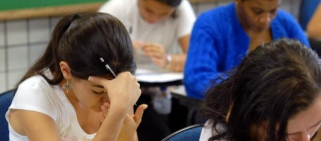 SESI- SP , seleciona professores do ensino básico, fundamental e médio.