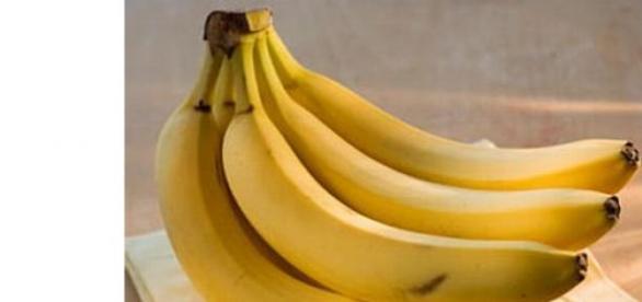 Banana un excelent remediu naturist
