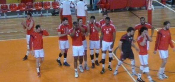 Benfica apura-se pela primeira vez para uma final