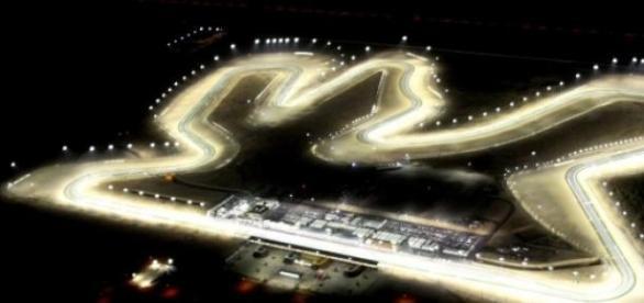 Circuito de Losail, Qatar