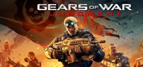 Imagen de la Caratula del juego Gears of War