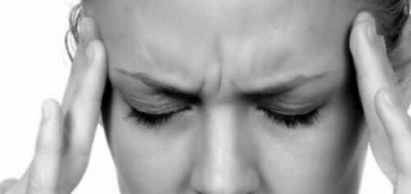 Migrenele tratate natural