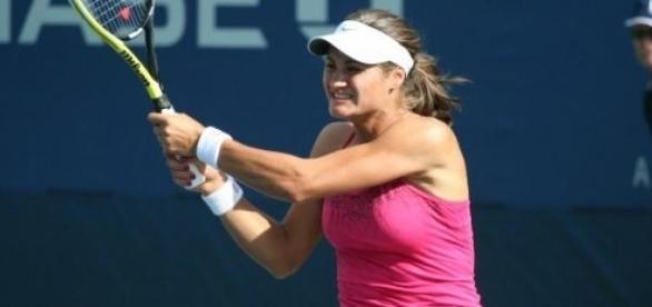 Monica Niculescu a fost eliminata de la Miami