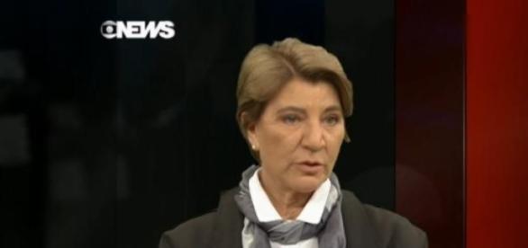 Morre aos 63 anos a repórter Beatriz Thielmann