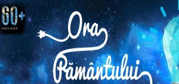Ora Pamantului - Romania o ora pe intuneric