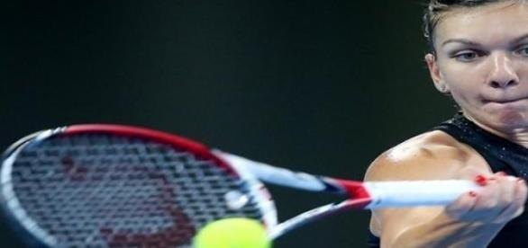 Simona Halep, locul 3 în circuitul feminin