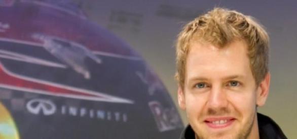 Vettel vence o GP da Malásia pela Ferrari