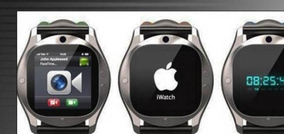 Apple Watch en la versión clásica, sport y Edition
