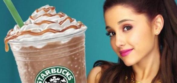 Ariana Grande tendrá su propia bebida