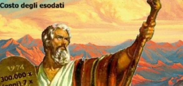 Nemmeno le 'profezie' salveranno gli esodati!