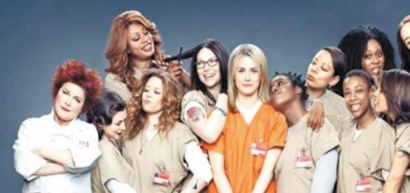 Orange is The New Black retorna em junho