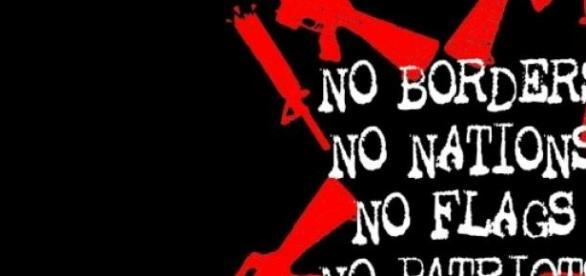 Os Anti-Flag assinam com a Spinefarm