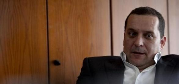 Paulo Pereira Cristovão detido pela PJ