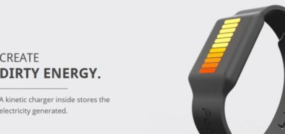 PornHub invite à créer de l'énergie sale