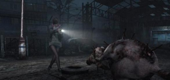 Review Resident Evil Revelations 2 Episodio 2