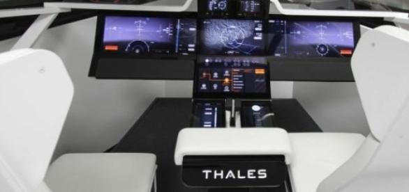 Un système intégré de gestion du contrôle aérien