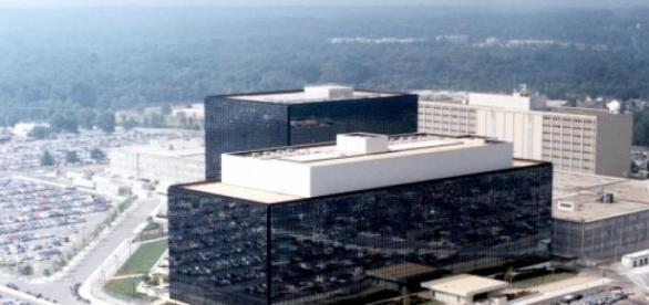 Base da NSA no Forte Meade em Maryland