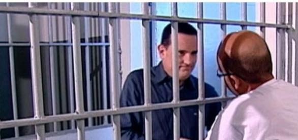 Cabrini vence a Globo neste domingo