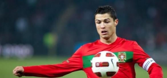 Cristiano Ronaldo tem sido decisivo