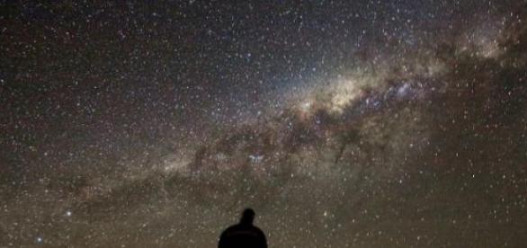 Es un interesante experimento de astrobiología