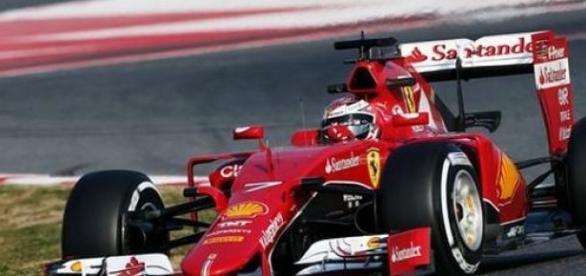 Le renouveau de la Scuderia Ferrari.