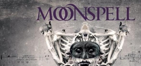 """Moonspell - """"Extinct"""" um dos álbuns do mês"""