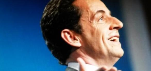 Nicolas Sarkozy vainqueur des départementales 2015
