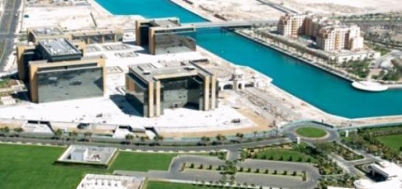 O noua perla a Arabiei Saudite se va naste
