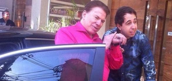 Silvio Santos dá entrevista e faz revelações