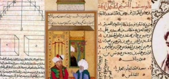 algebra, musulmani, istorie