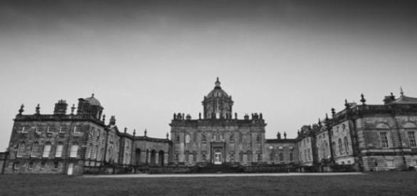 'Brideshead Revisited' was filmed at Castle Howard