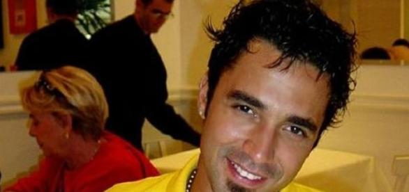 Cantor Latino tem oito filhos.