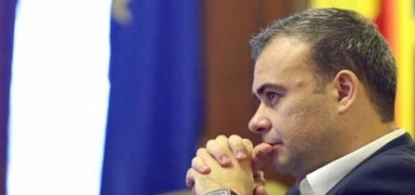 Darius Valcov isi recunoaste vinovatia
