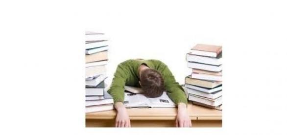 Examene,teste sau olimpiade...totul sau nimic!