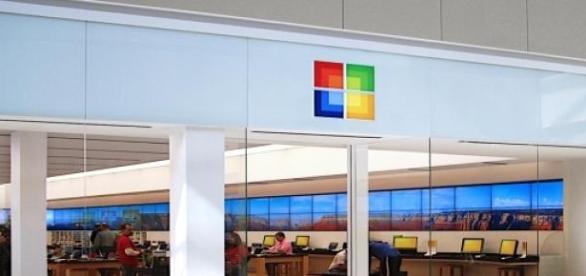 Microsoft presente na Career Week 2015