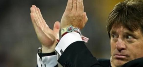 Miguel Herrera listo para la Copa Oro