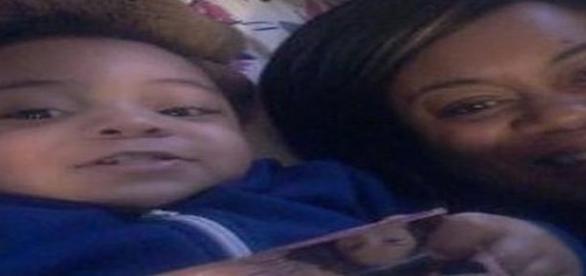 O mama si-a ucis fiul de nici doi ani