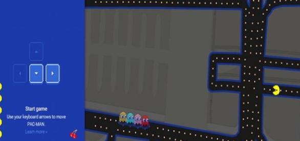 O Pac-Man já pode andar em qualquer rua do planeta