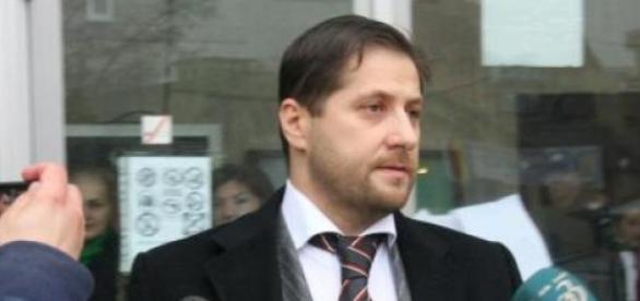 Radu Pricop este cercetat penal