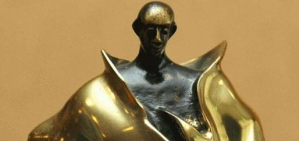 Statuetka przyznawana przez Akademię Telewizyjną
