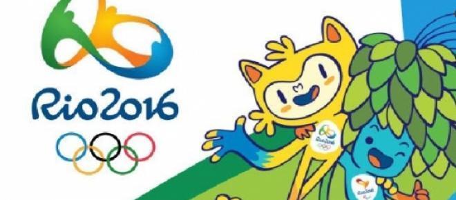 Olimpíadas Rio - 2016 : Ao longo dos <strong>17dias</strong>, cerca de <strong>10 mil atletas </strong>participarãode <strong>306 disputas </strong>dentre<strong>42 esportesOlímpicos</strong>.