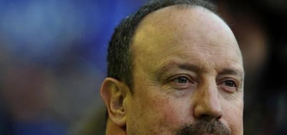 Benitez are contract pana in vara cu Napoli