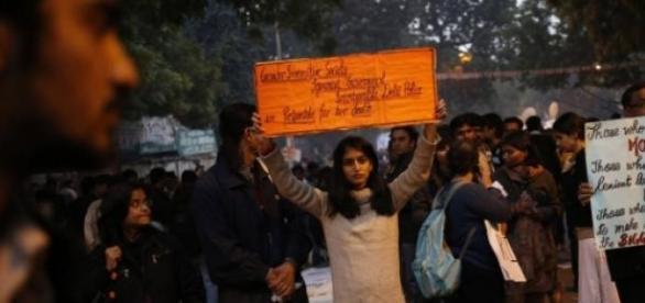 Condenado culpa jovem indiana por ter sido violada