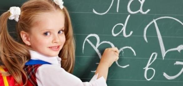 copii, bolnavi, scoala, clasa, invatamant