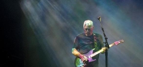 David Gilmour lanzará su nuevo disco en septiembre