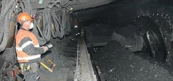 Este já é o quarto acidente na mina Zasyadko.